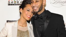 Keep A Child Alive's 8th Annual Black Ball - Arrivals
