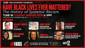 History of Systemic Racism