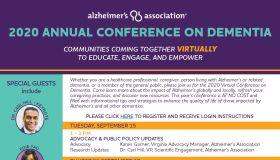 Dementia Conference