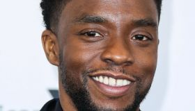 (FILE) Chadwick Boseman Dead at 43 After Battle With Colon Cancer. SANTA MONICA, LOS ANGELES, CALIFO...