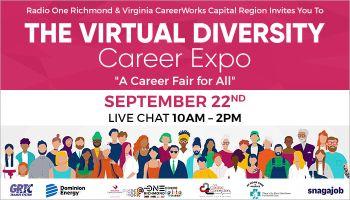 Diversity Career FairDiveristy Career Fair